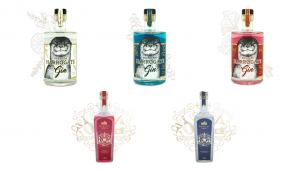 Our Gins Have Won in the IWSC!