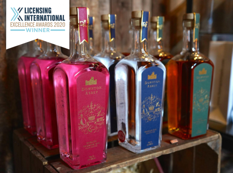 Harrogate Tipple Licensing International Excellence Awards